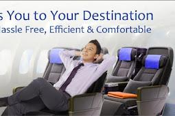 Perjalanan dari Airport atau Ke Airport Lebih Mudah dengan Trac Astra