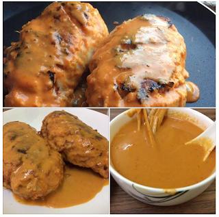 Ayam Percik Kelantan Resepi dan Cara Buat