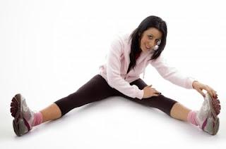 7 Langkah hayati Sehat Bagi Para wanita
