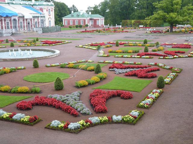parque Kadriorg, Tallinn
