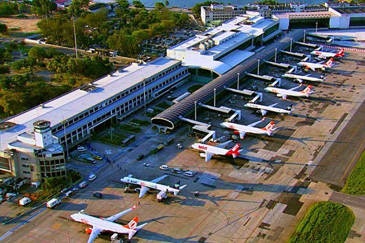 32 bölgeye ayrılan Moldova'da sadece bir tane uluslararası havalimanı vardır.