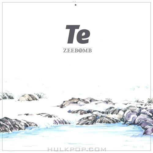 ZEEBOMB – Te – Single