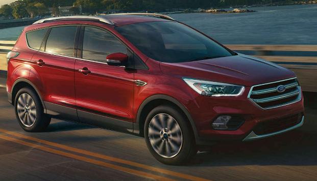 2019 Ford Escape Rumors