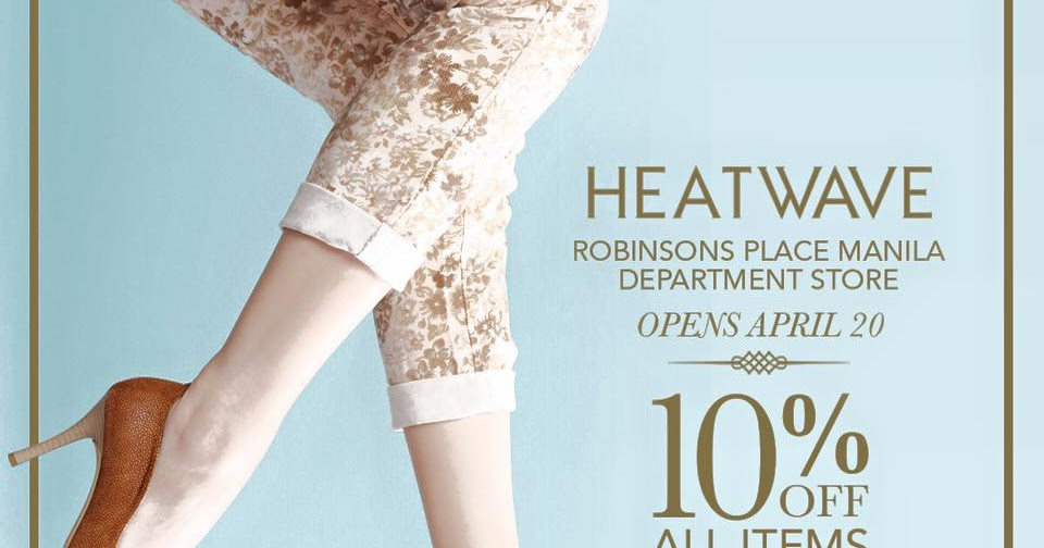 Robinsons Shoes Store