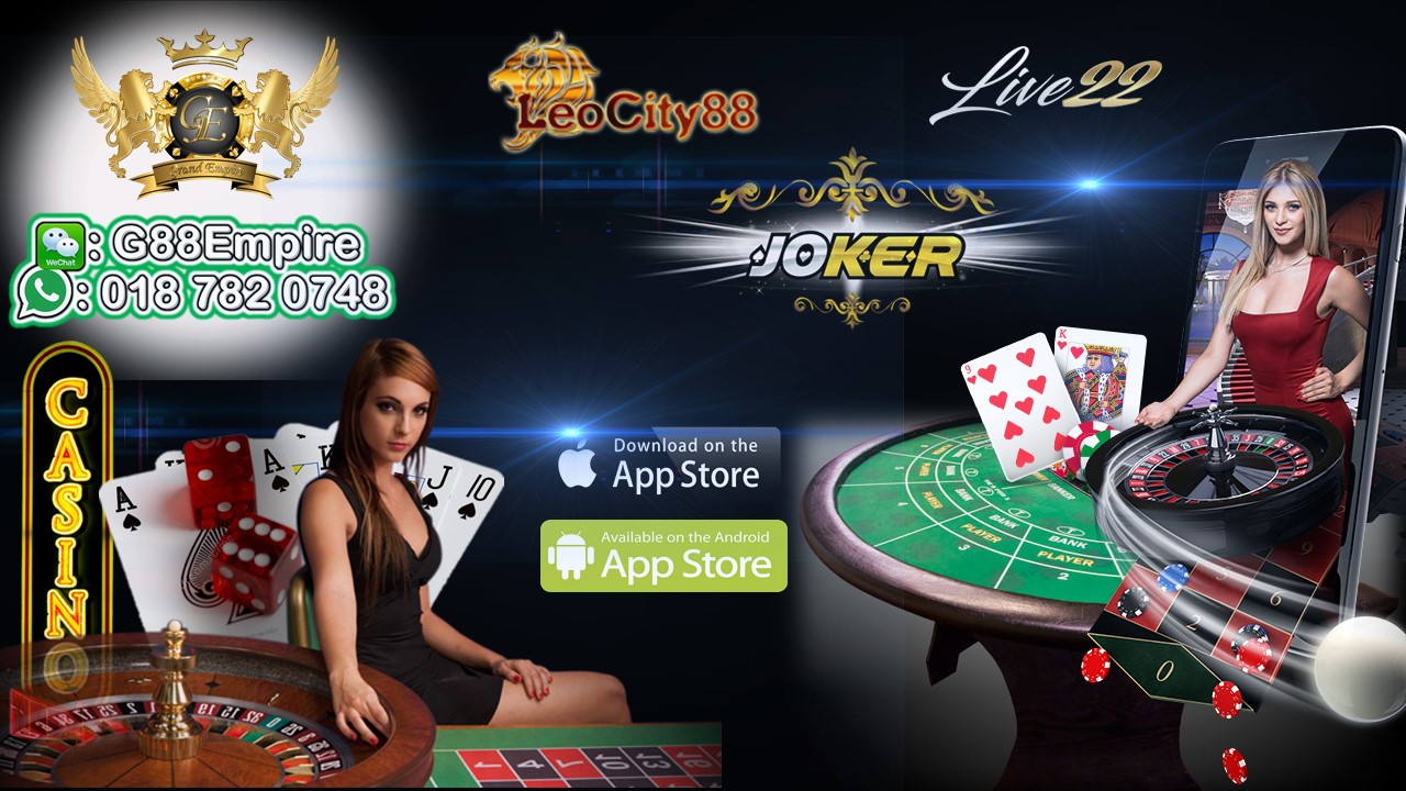 Empire Casino Online