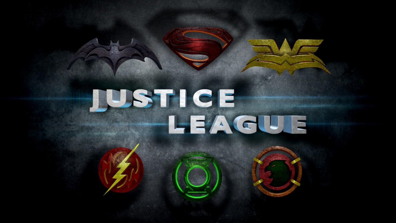 Simbolo justice league