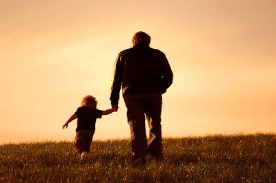 Sabar dan Lemah Lembut kepada Anak-Anak