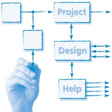 Un proyecto no es solamente fase, etapas y tareas, es un saber que hay personas no gestionables