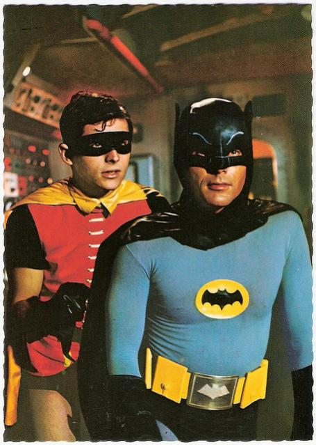 Robin From Batman Tv Series Quotes. QuotesGram