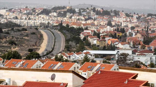 Senado de Irlanda impulsa boicot a productos de colonias israelíes