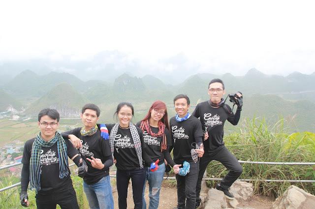 Du lịch bụi Hà Giang - Vì cuộc đời là những chuyến đi