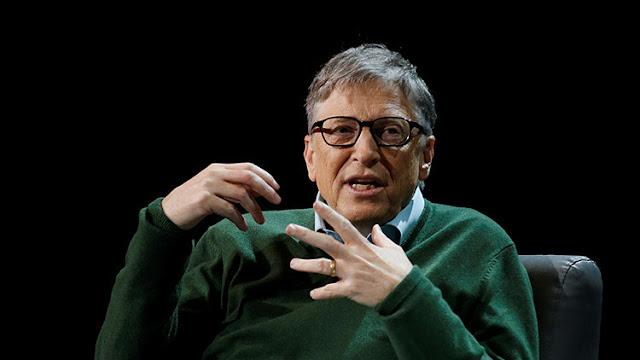 """Bill Gates: """"Una enfermedad infecciosa podría matar a millones de personas la próxima década"""""""