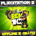 BAIXAR BEN 10 de PLAYSTATION 2 pra CELULARES ANDROID • BEN 10 Protector of Earth