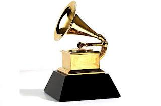Grammys award