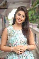 Nikki Galrani at Prema leela pelli gola trailer Launch ~  Exclusive 048.JPG