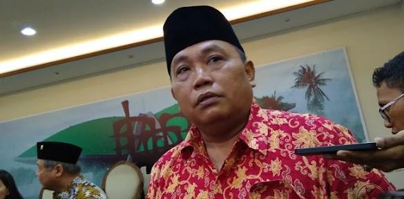 "Kubu Jokowi-Ma'ruf Diberi Pencerahan Soal Pidato Prabowo ""Jakarta Banjir 2045"""