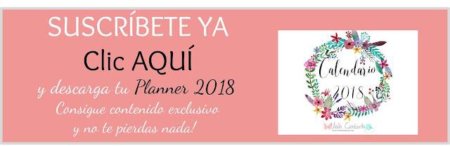 Newsletter Violín Cantarín VIP