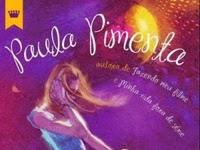 "Resenha Nacional: ""Cinderela Pop"" - Paula Pimenta"