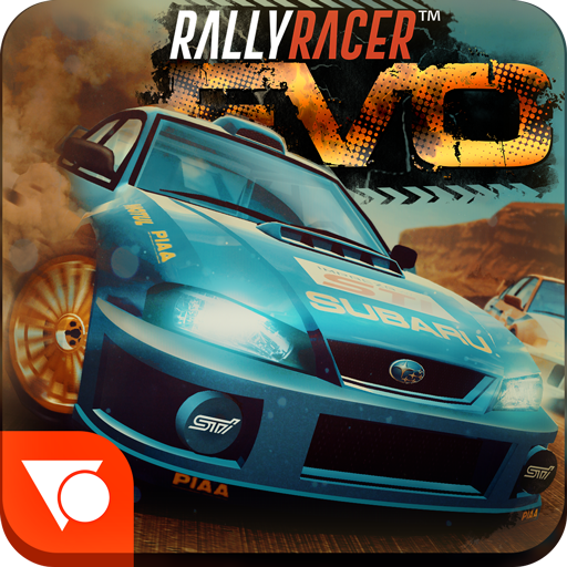 Rally Racer EVO Mod tiền – Game Đua xe cho Android