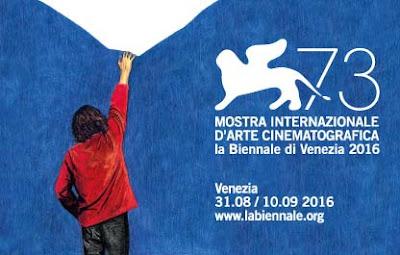 73 Mostra de Cine de Venecia