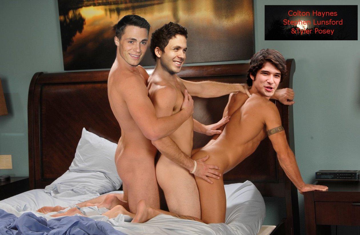 david henrie full naked