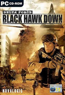 Delta Force 4 Black Hawk Down Free Download
