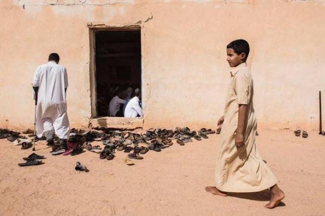الوسطية والتسامح قيم راسخة في المجتمع الصحراوي الذي ينبذ التطرف والغلو