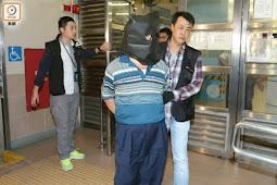 Seorang Rentenir Dengan Target Pekerja Migran Di Tangkap Polisi