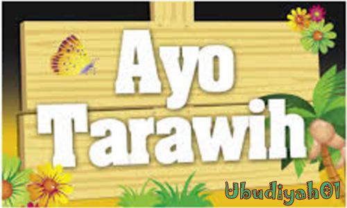 Bacaan Niat Dan Doa Sholat Tarawih, Witir Lengkap Dengan Artinya