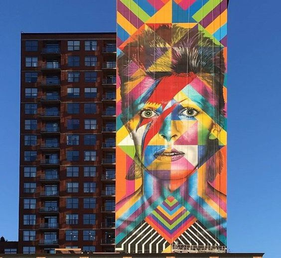 Street Art of the Week ~ Corsi e Rincorsi d34ab33f8351