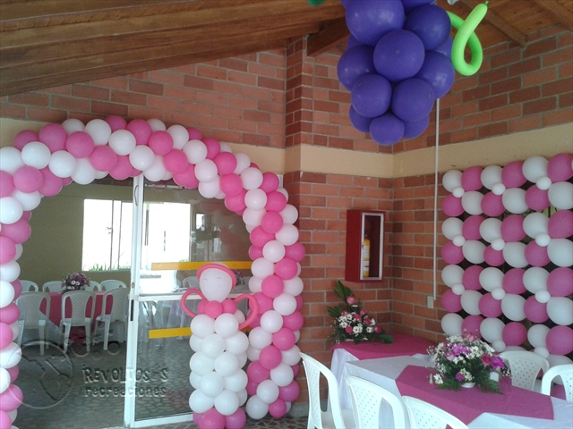 decoracion primera comunion videos