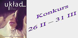 http://hugekultura.blogspot.com/2016/02/konkurs-do-wygrania-ukad-elle-kennedy.html