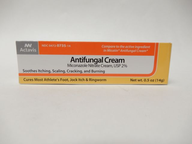 Get an idea about the advantages of using an antifungal cream