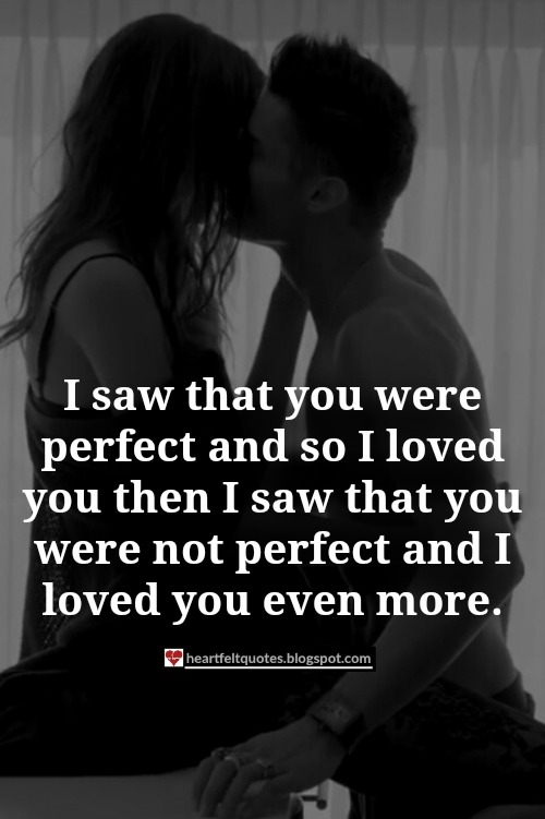 Romantic Love Quotes Captivating Romantic Love Quotes And Love Messages For Him Or For Her