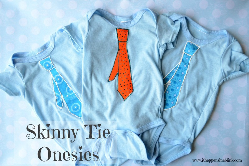 af133853e 15 Personalized Onesie Ideas - Happy Hour Projects
