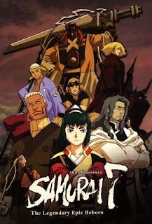 Samurai 7 Latino