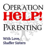 Operation HELP Parenting