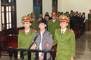 CPJ công khai bảo vệ tên phản động Nguyễn Văn Hóa