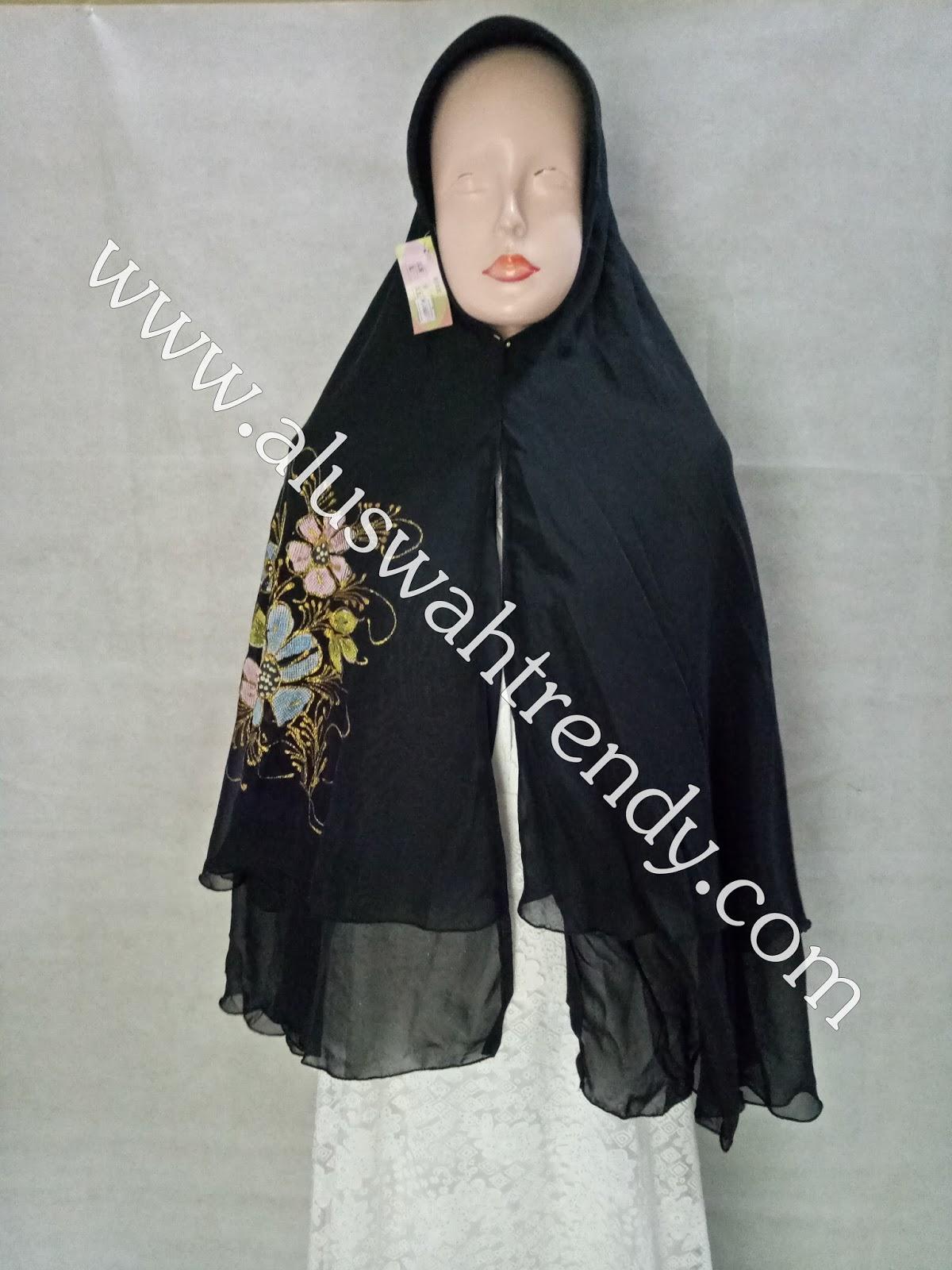 Jilbab Instan 010