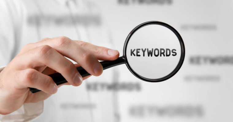Keyword Discovery