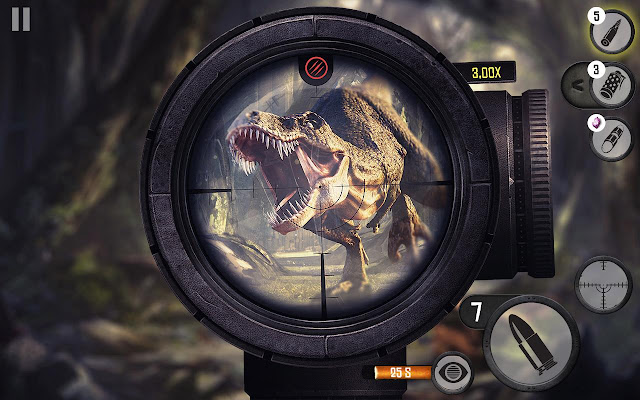 Download Best Sniper Shooting Hunter 3D Mod Apk Unlimited Energi v1.0.0 Terbaru
