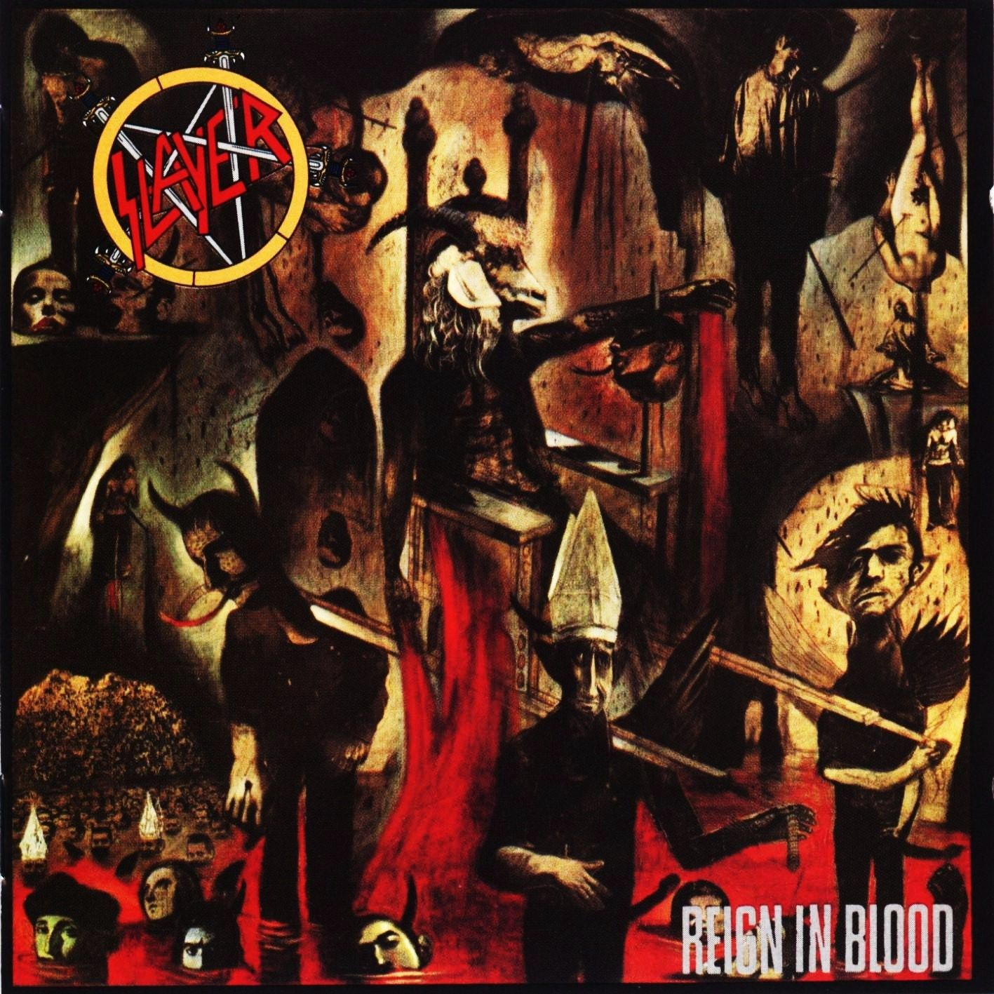 ruta flashback reign in blood el gran monstruo de slayer. Black Bedroom Furniture Sets. Home Design Ideas