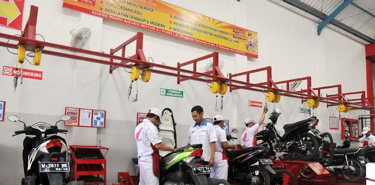 Info Daftar Alamat Dan Nomor Telepon Dealer Resmi Motor Honda Di Tangerang