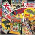 Super-Heróis - Seus criadores e suas primeiras capas
