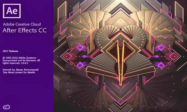Adobe After Effects CC 2017 v14.2.1.34 [x64] Español Full Crack