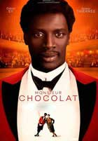 Señor Chocolate (2016)
