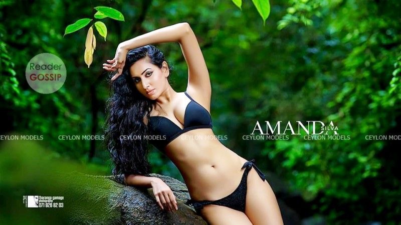 Actress Bikini Image