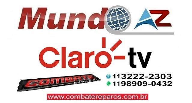 CLARO HD