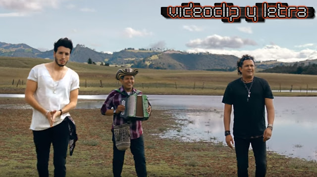 Carlos Vives feat Sebastian Yatra - Robarte un beso