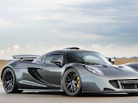 Inilah 5 Mobil Tercepat di Dunia